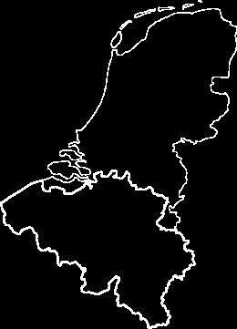 Nederland en Belgie